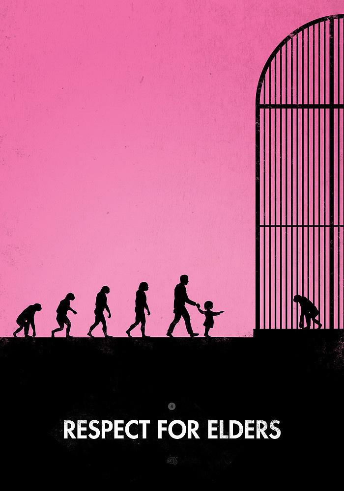 human evolution 14