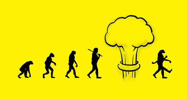 human evolution 7