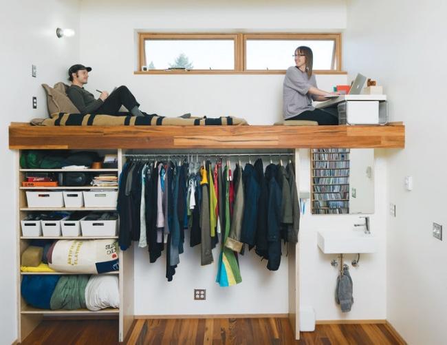 small rooms transformation diy 1