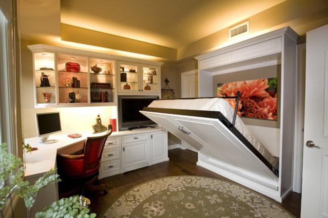 small rooms transformation diy 11