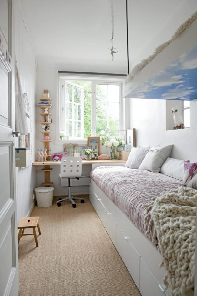 small rooms transformation diy 12
