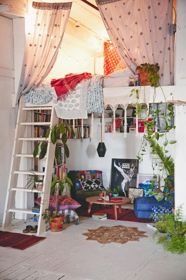 small rooms transformation diy 18