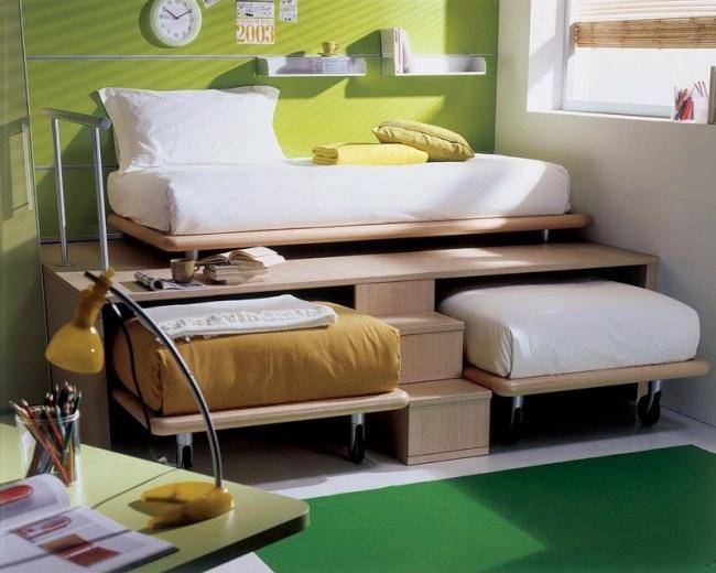 small rooms transformation diy 2