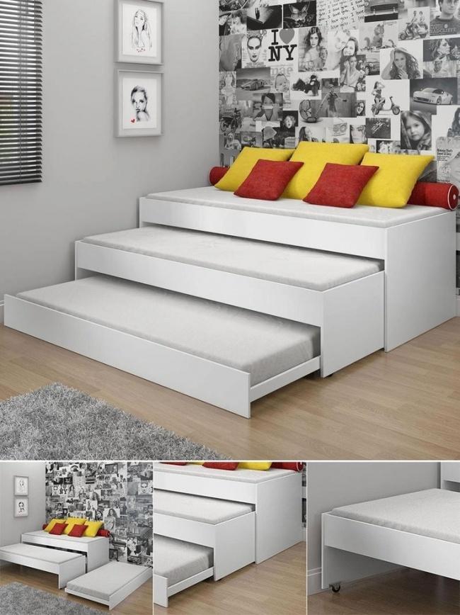 small rooms transformation diy 22