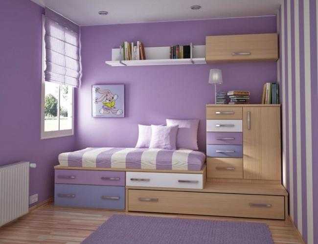 small rooms transformation diy 3