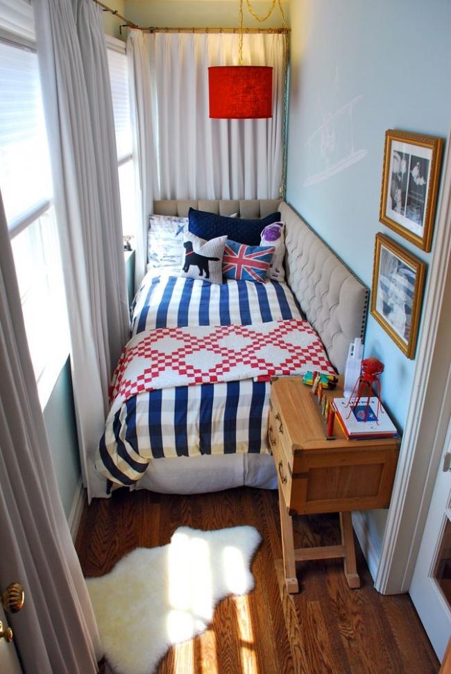 small rooms transformation diy 8