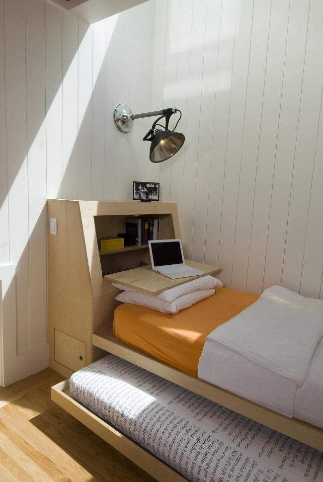 small rooms transformation diy 9