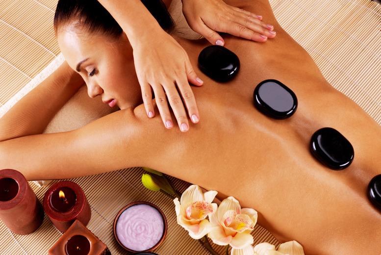 Warm stone massage-8346