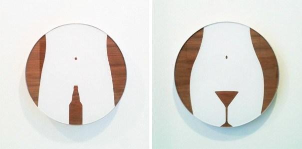 creative bathroom designs