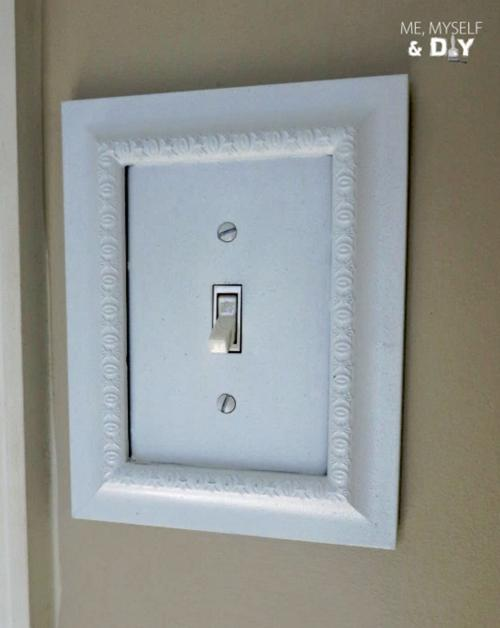 diy light switches covers