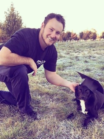 dogs truffle hunters