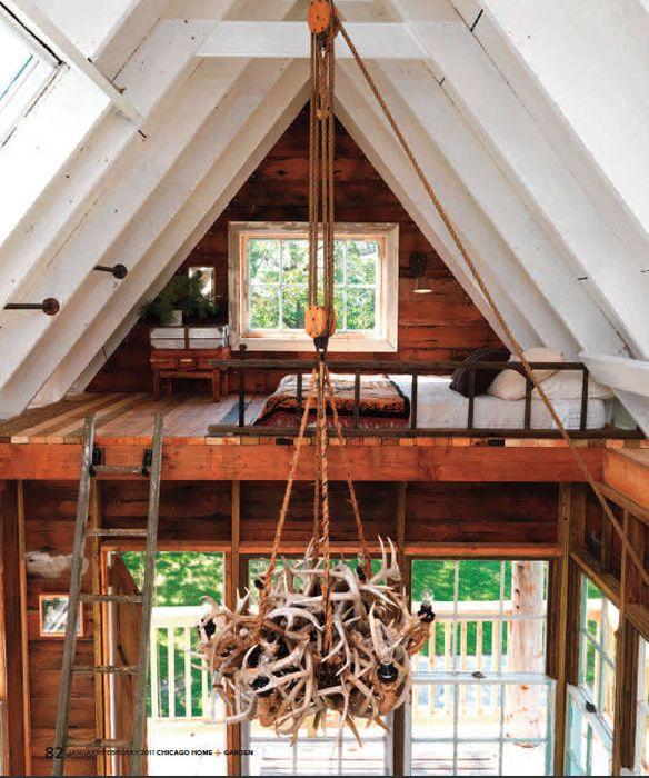 elm treehouse