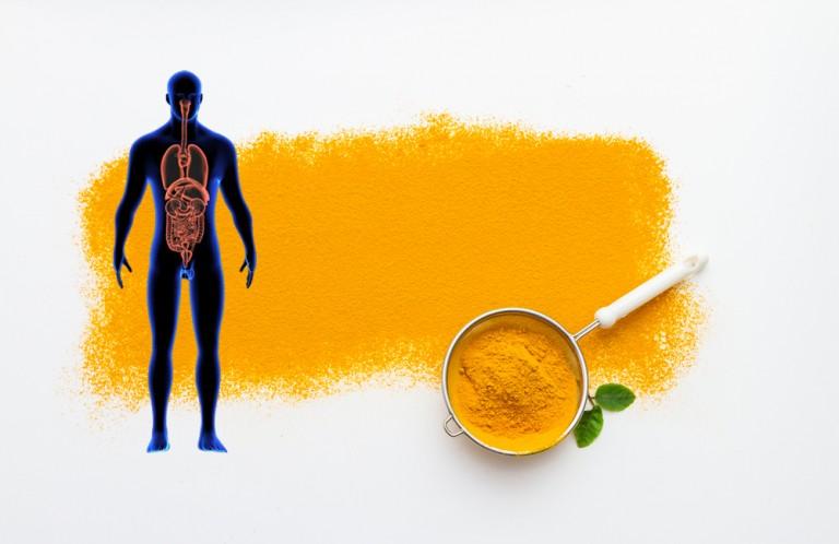 health benefits of turmeric 1