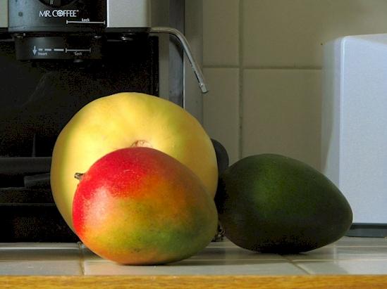 things not to keep in fridge