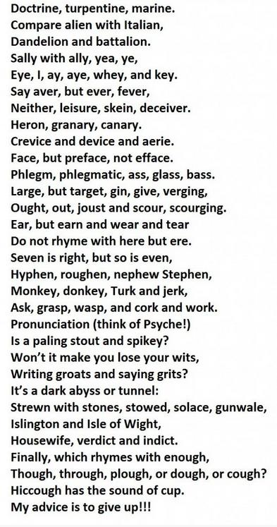 try poem 4