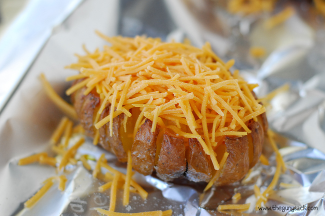 ways to cut potatoes