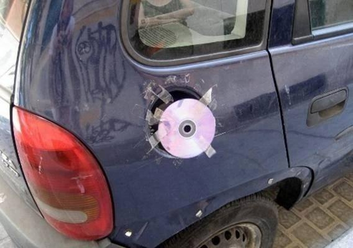 Great Imagination Bad At Fixing Things