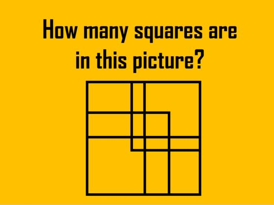 If You Get The Right Answer To This Unusual Question Your Iq Is Higher Than Most People