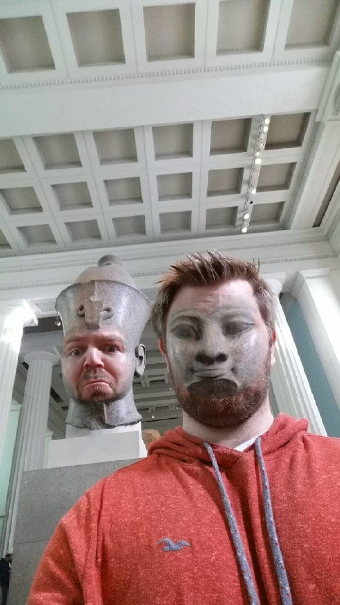 face swap art museum 10