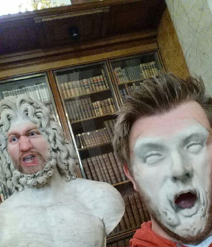 face swap art museum 4