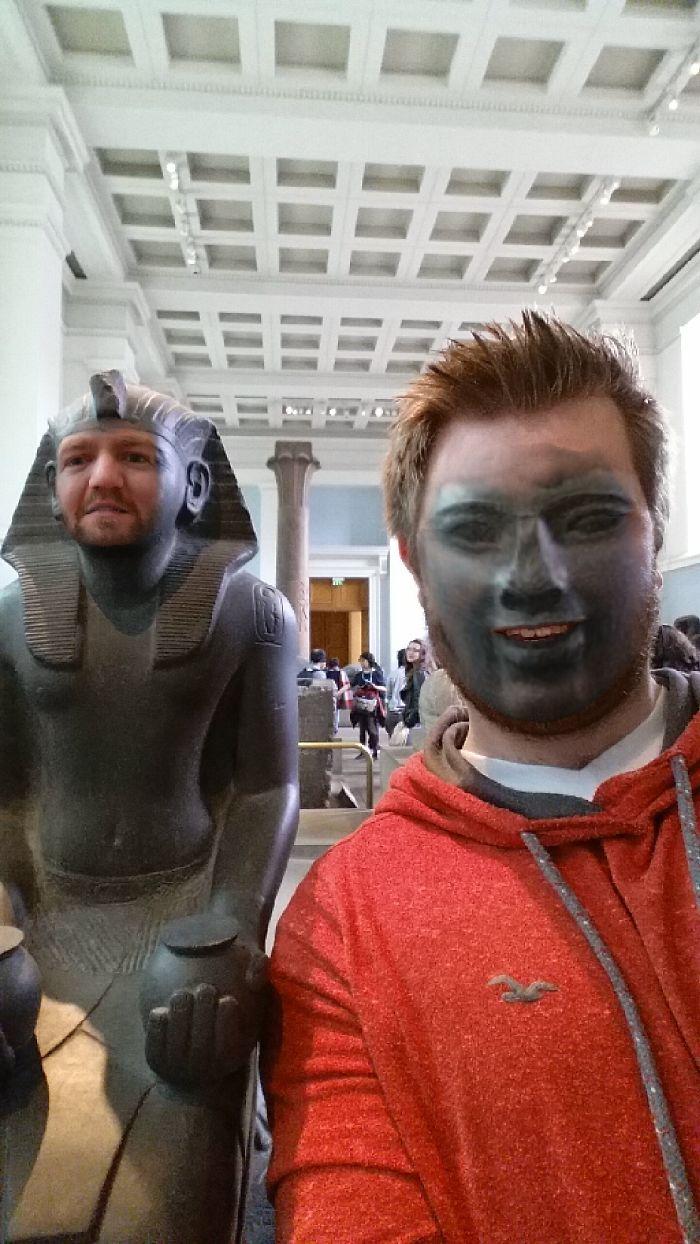 face swap art museum 5