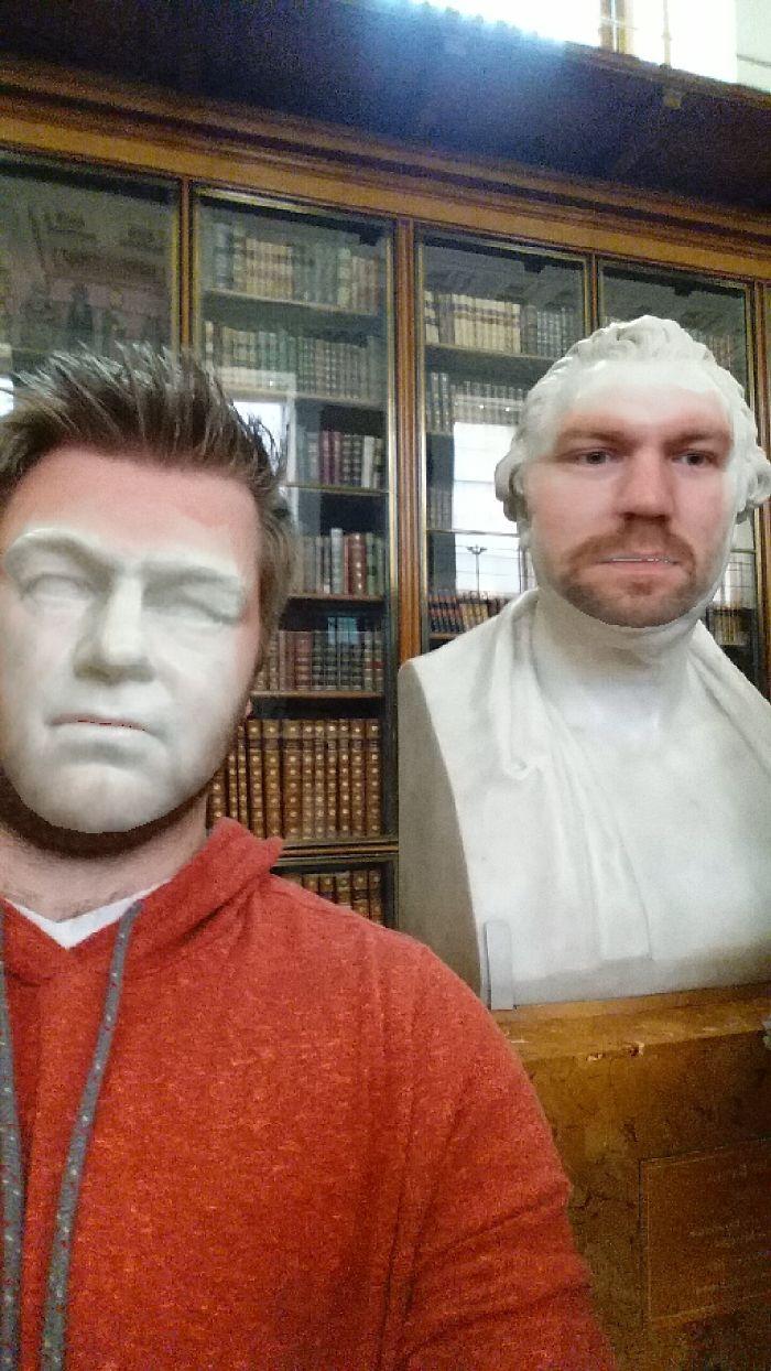 face swap art museum 6