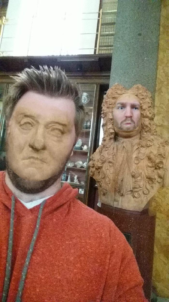 face swap art museum 7