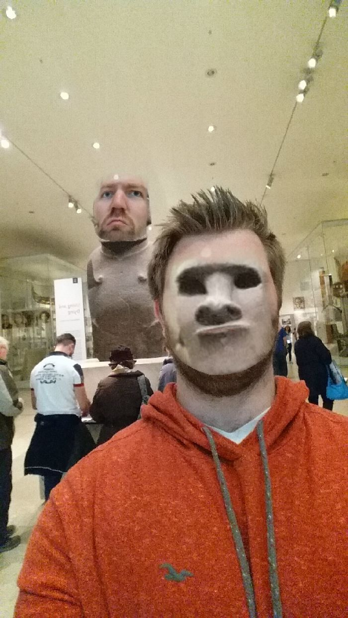 face swap art museum 8
