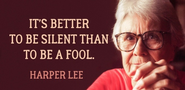 harper lee insights