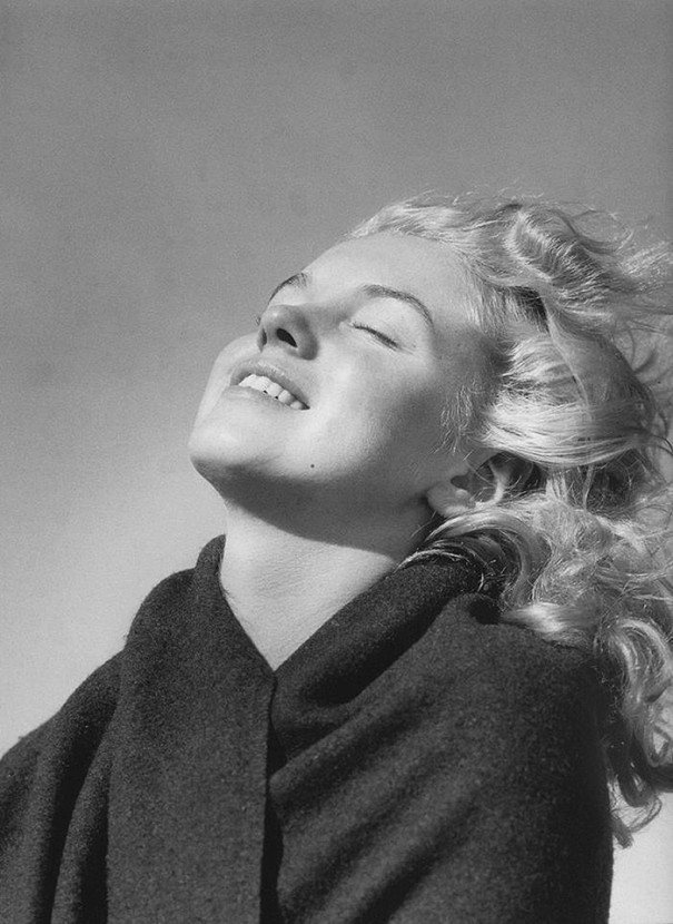 marilyn monroe 20 years old