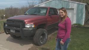 mom sells daughter truck on craigslist