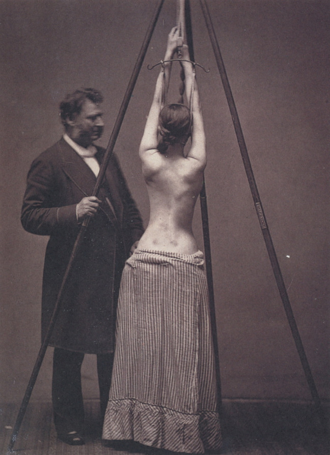 old medical photos