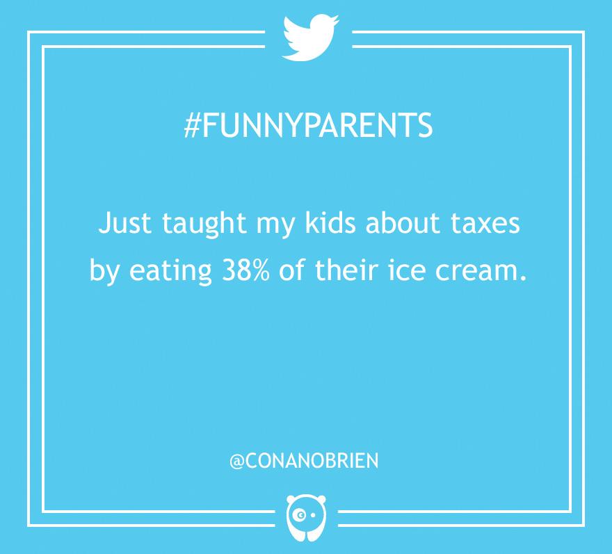 parenting tweets 10