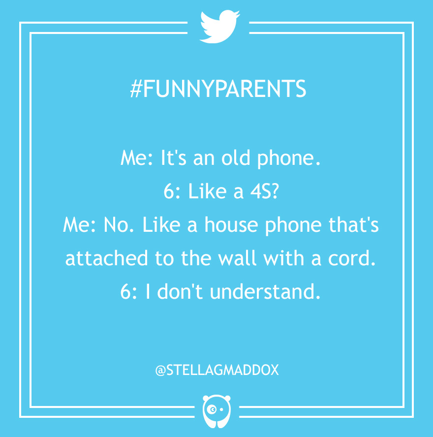 parenting tweets 11