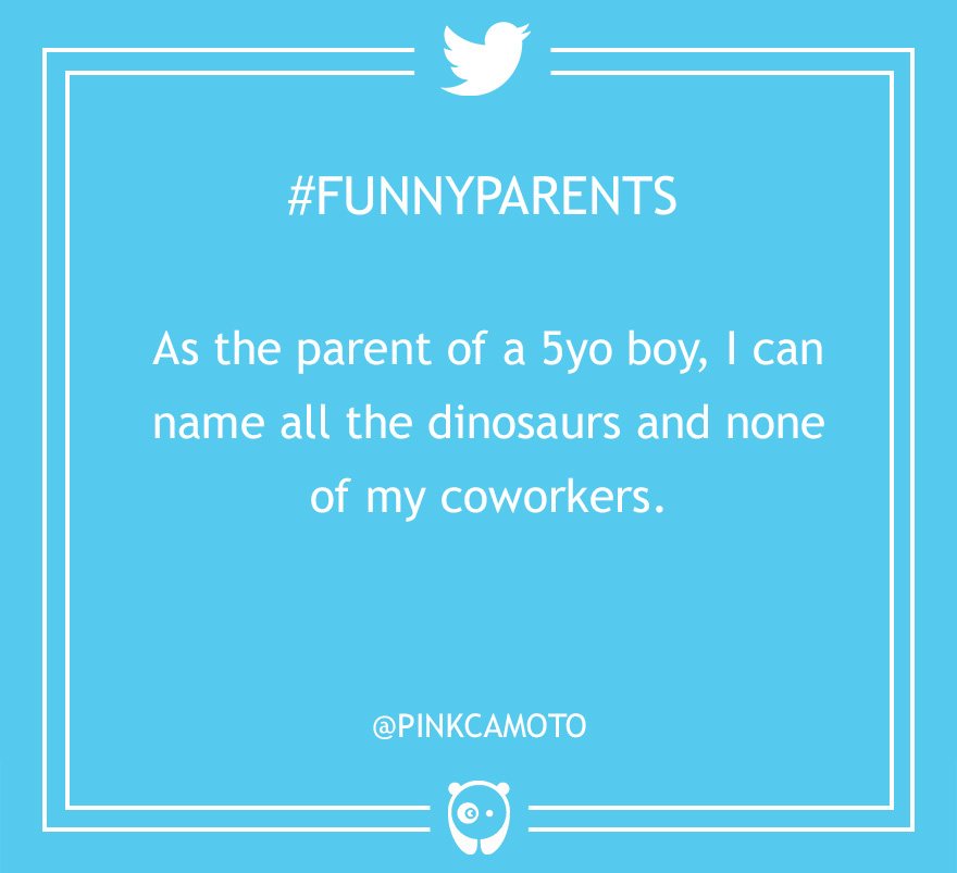 parenting tweets 12