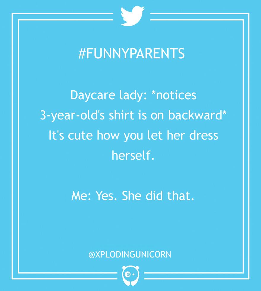 parenting tweets 14