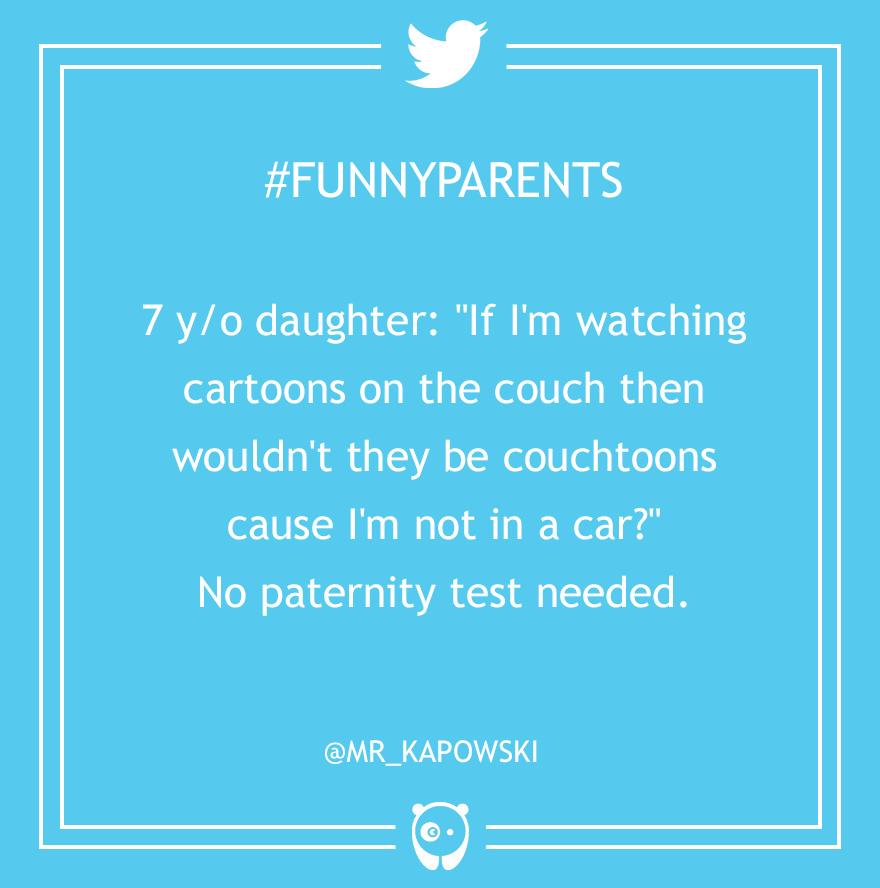 parenting tweets 16