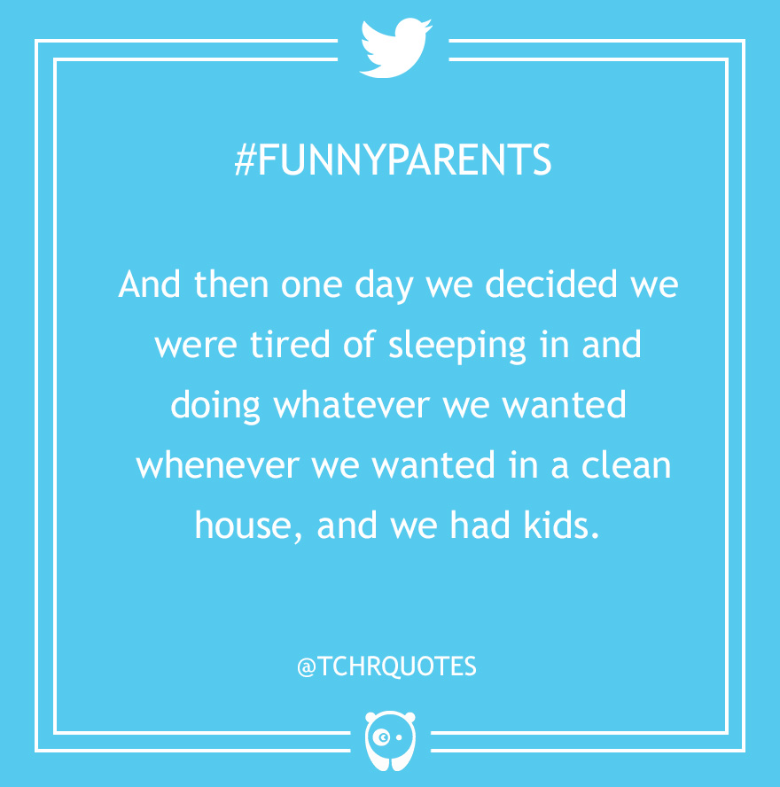 parenting tweets 17