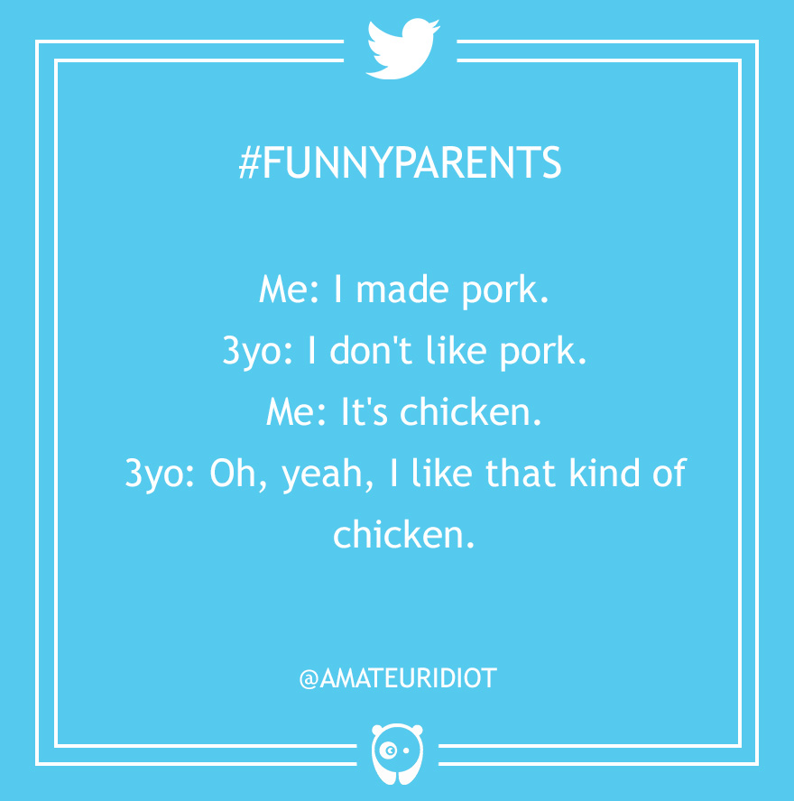 parenting tweets 18