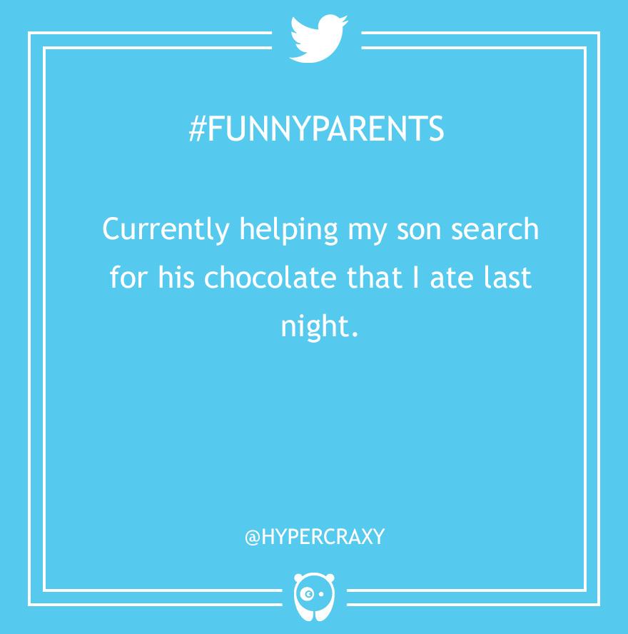 parenting tweets 2