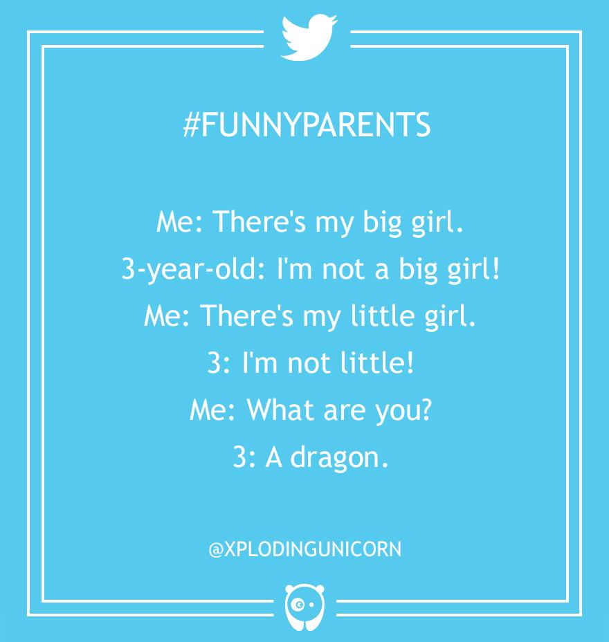 parenting tweets 4