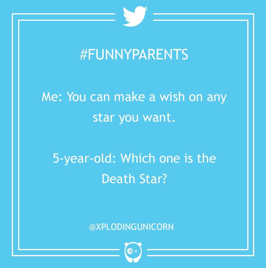 parenting tweets 5
