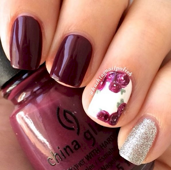 12 Plum Nail Polish Options That Will Make You Fall In Love