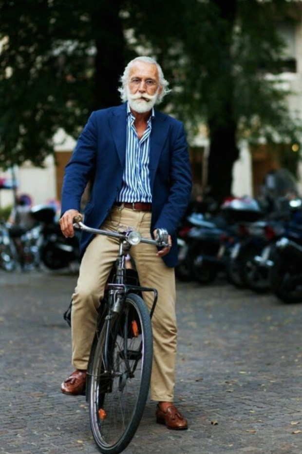 stylish old men 16
