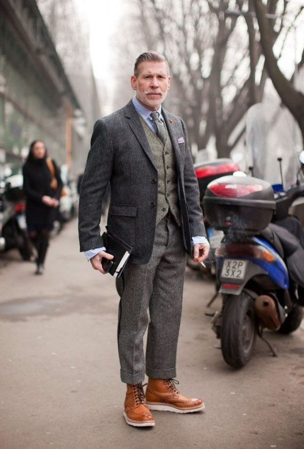 stylish old men 17
