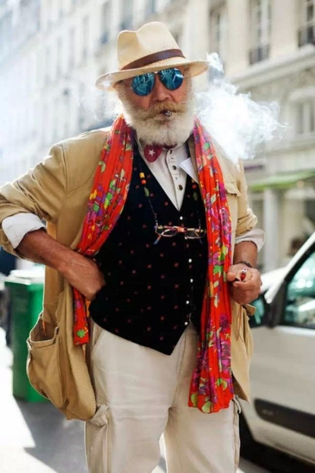stylish old men 3