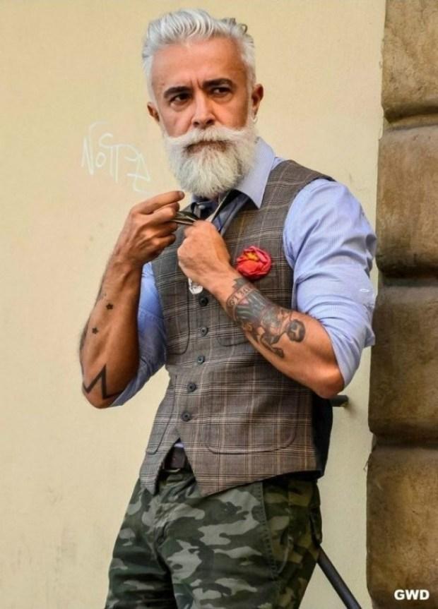 stylish old men 6