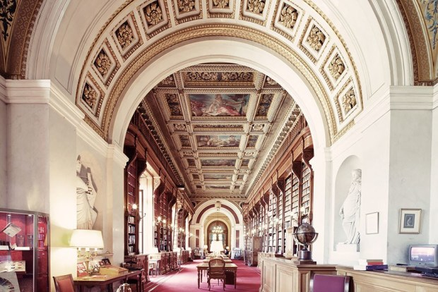 worlds beautiful library