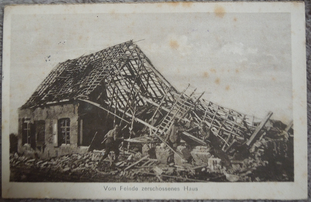 german history in safe