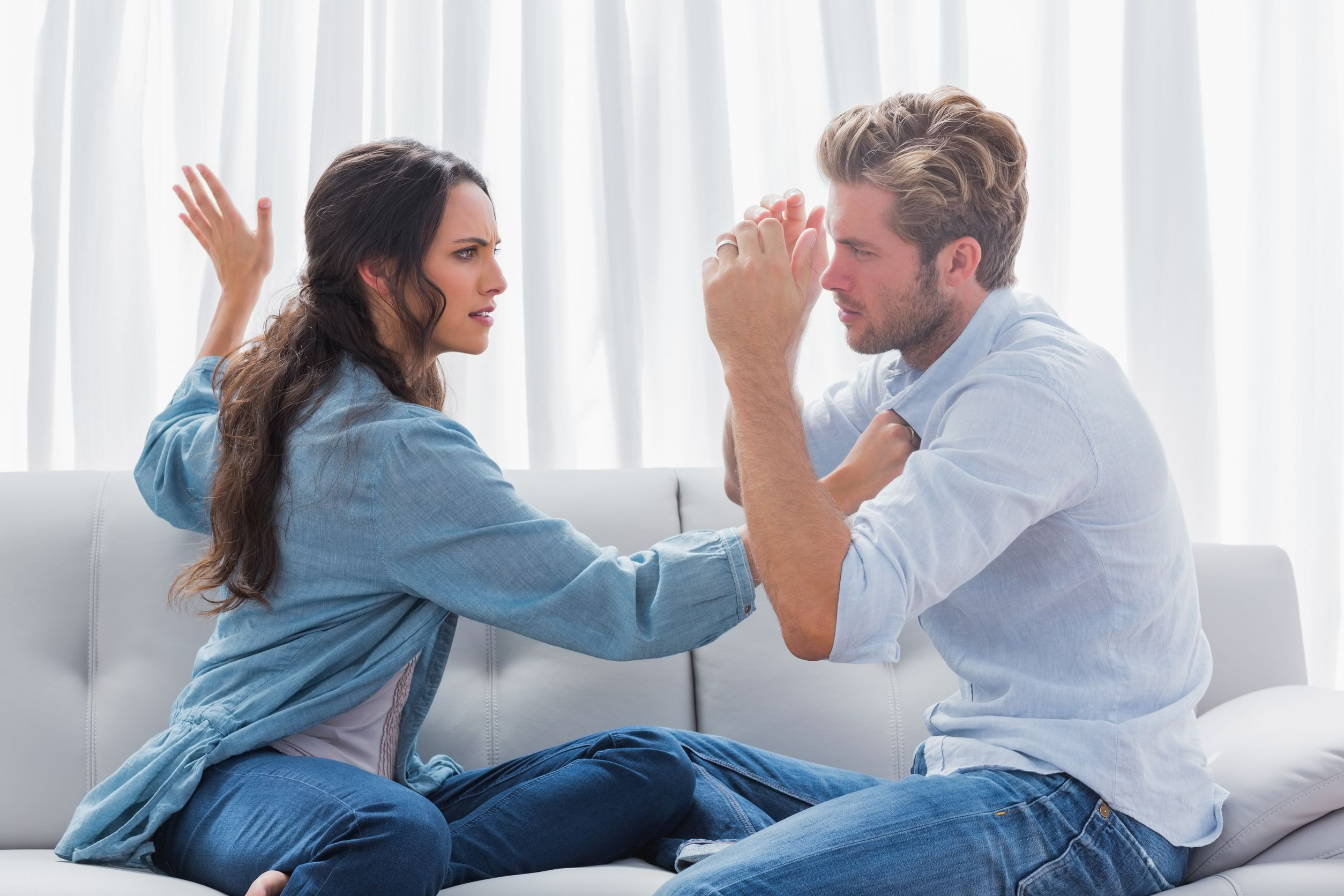 Dating Relationships And Infidelity Attitudes And Behaviors